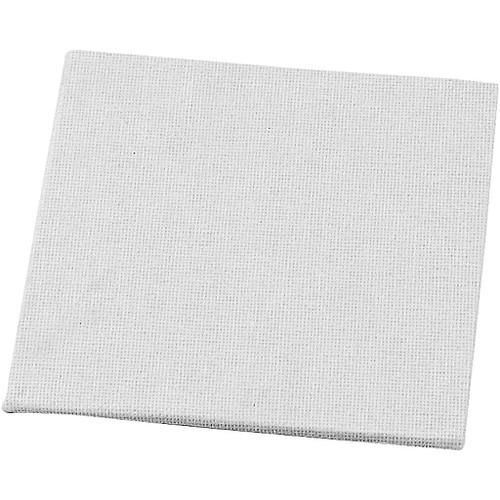 Canvas Board - 3mm thick - 10x10cm