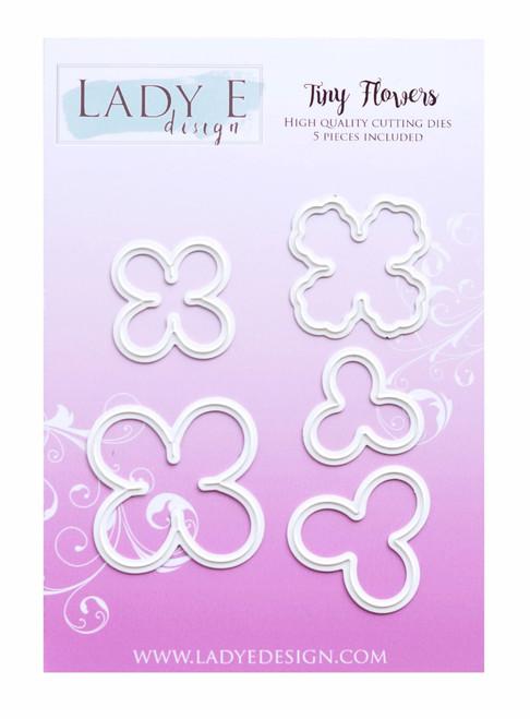 Lady E Design - Tiny Flowers
