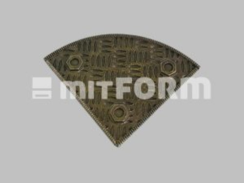 Mitform - Upper Corner #4