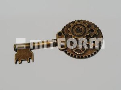 Mitform - Key #2