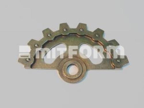 Mitform -  Split Gear #1
