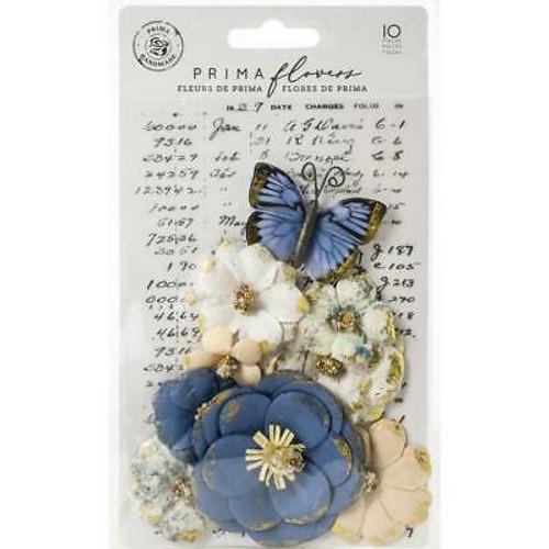 Prima Marketing Georgia Blues Flowers Madison (636685)