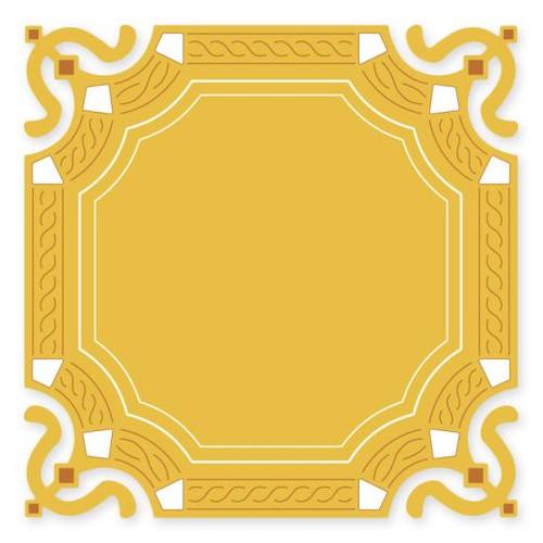 Crafts Too Presscut Square Frame (PCD39)