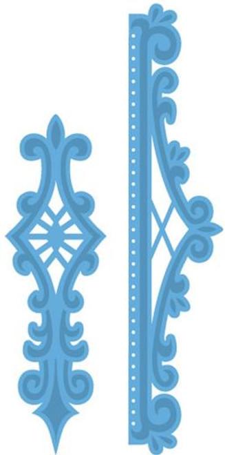 Marianne - Anja's Vintage Ornaments 2 Marianne Design Dies - LR0270