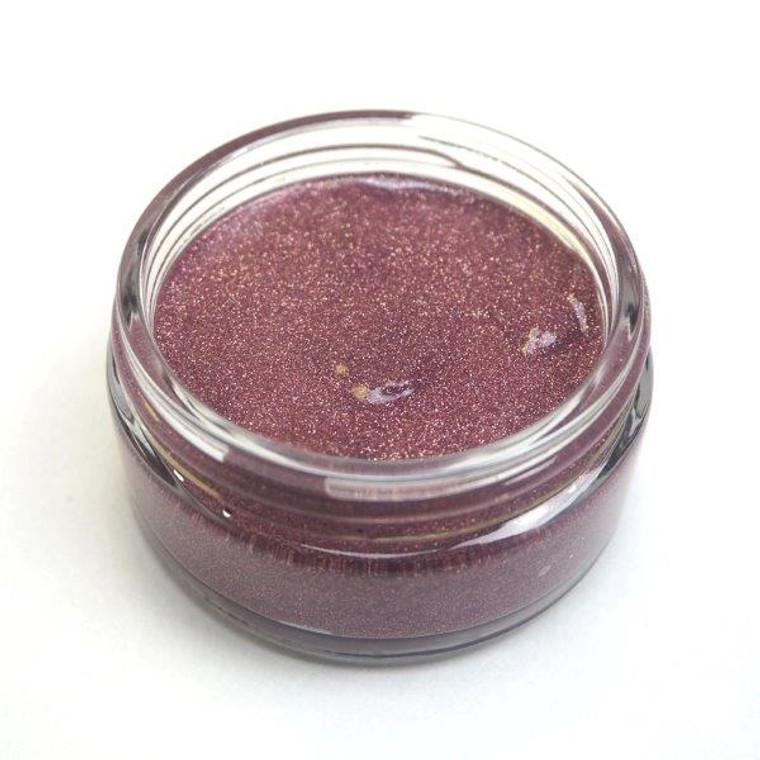 Cosmic Shimmer - Glitter Kiss - Pink Sapphire