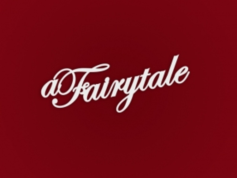 Scrapiniec - Decorative Chipboards - Fairytale