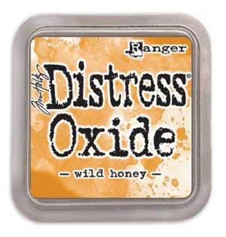Tim Holtz - Distress Oxide - Wild Honey