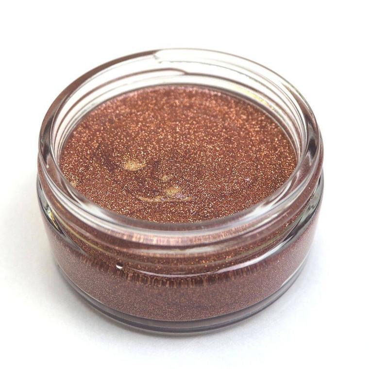 Cosmic Shimmer - Glitter Kiss - Light Copper Kiss