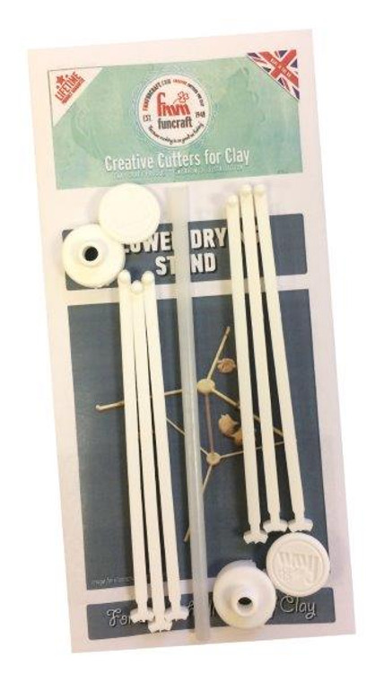 Flower Drying Stand