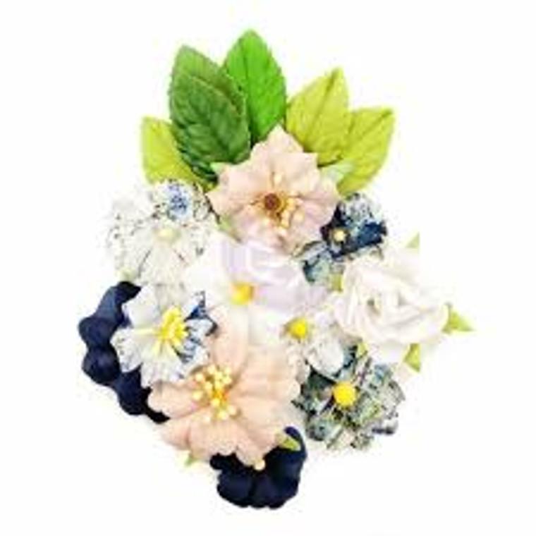 Prima Marketing Georgia Blues Flowers Emerson (636708)