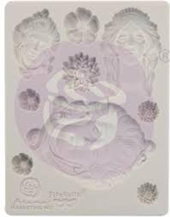 Prima Marketing Imaginarium Art Nouveau Moulds (966584)