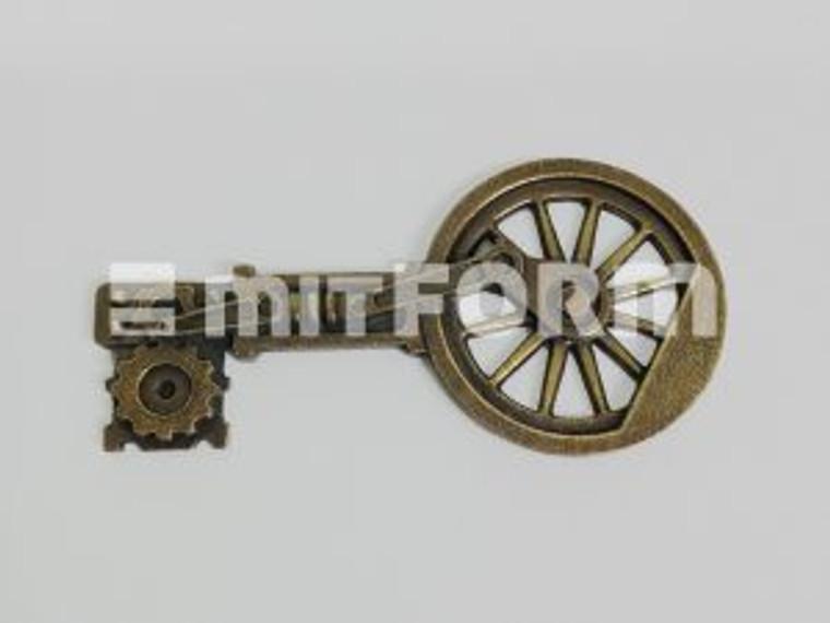 Mitform - Key #4