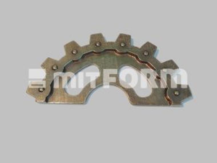 Mitform -  Split Gear #2