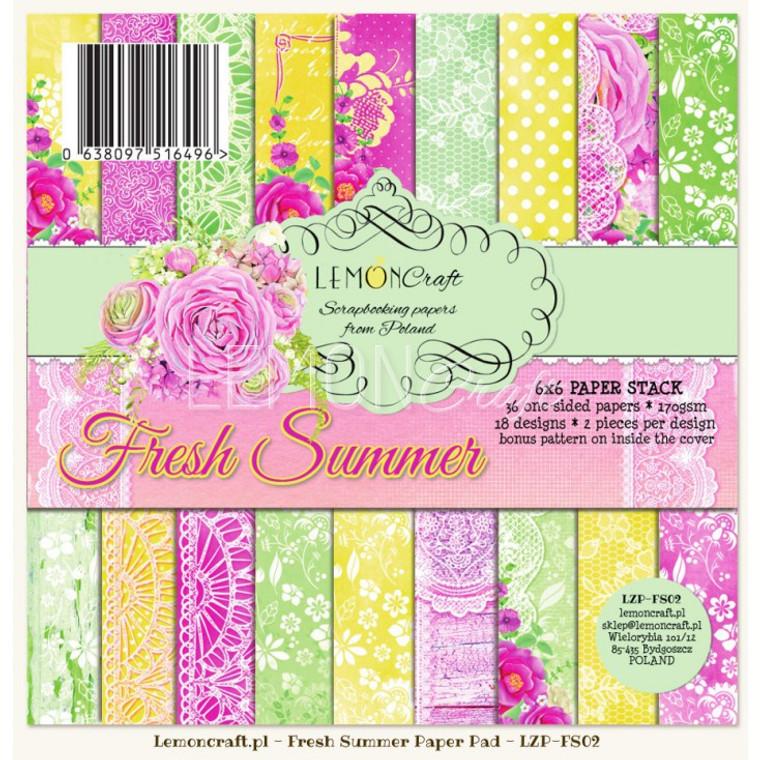 Fresh Summer