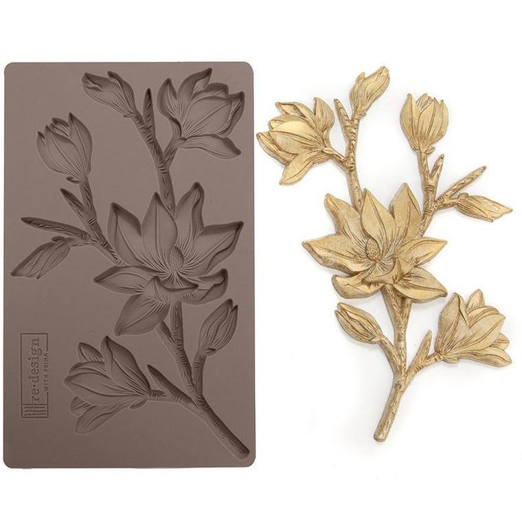 Prima Marketing Forest Flora Moulds (643102)