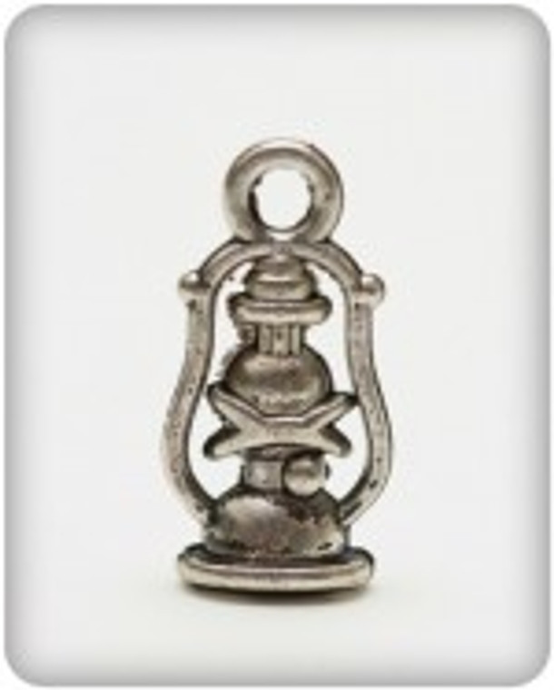 Scrapberry's - Metal Charms - Oil Lamp - 10 pcs - (SCB250113542)  Scrapberry's pack of 10 metal charms/embellishments. Small Silver Oil Lamps, approximate size of each charm = 7x17mm.  These items are not toys, and are not suitable for children.  They are designed for use as charms or embellishments in all your scrapbooking projects, card making and much more.