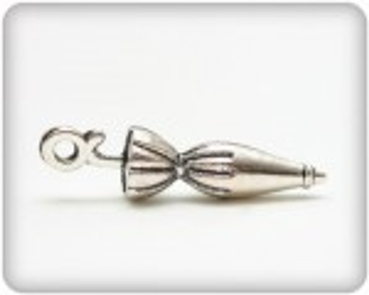 Scrapberry's - Metal Charms - Silver Umbrella - 10 pcs - (SCB250105714)  Scrapberry's pack of 10 metal charms/embellishments. Silver Umbrellas, approximate size of each charm = 6x2mm.  These items are not toys, and are not suitable for children.  They are designed for use as charms or embellishments in all your scrapbooking projects, card making and much more.