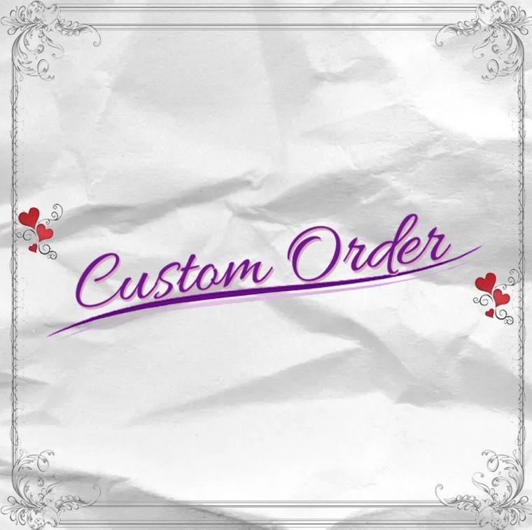 Custom Order TS