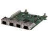 Dell R1XFC 1GB NIC Intel Ethernet i350 Quad Port Daughter Card