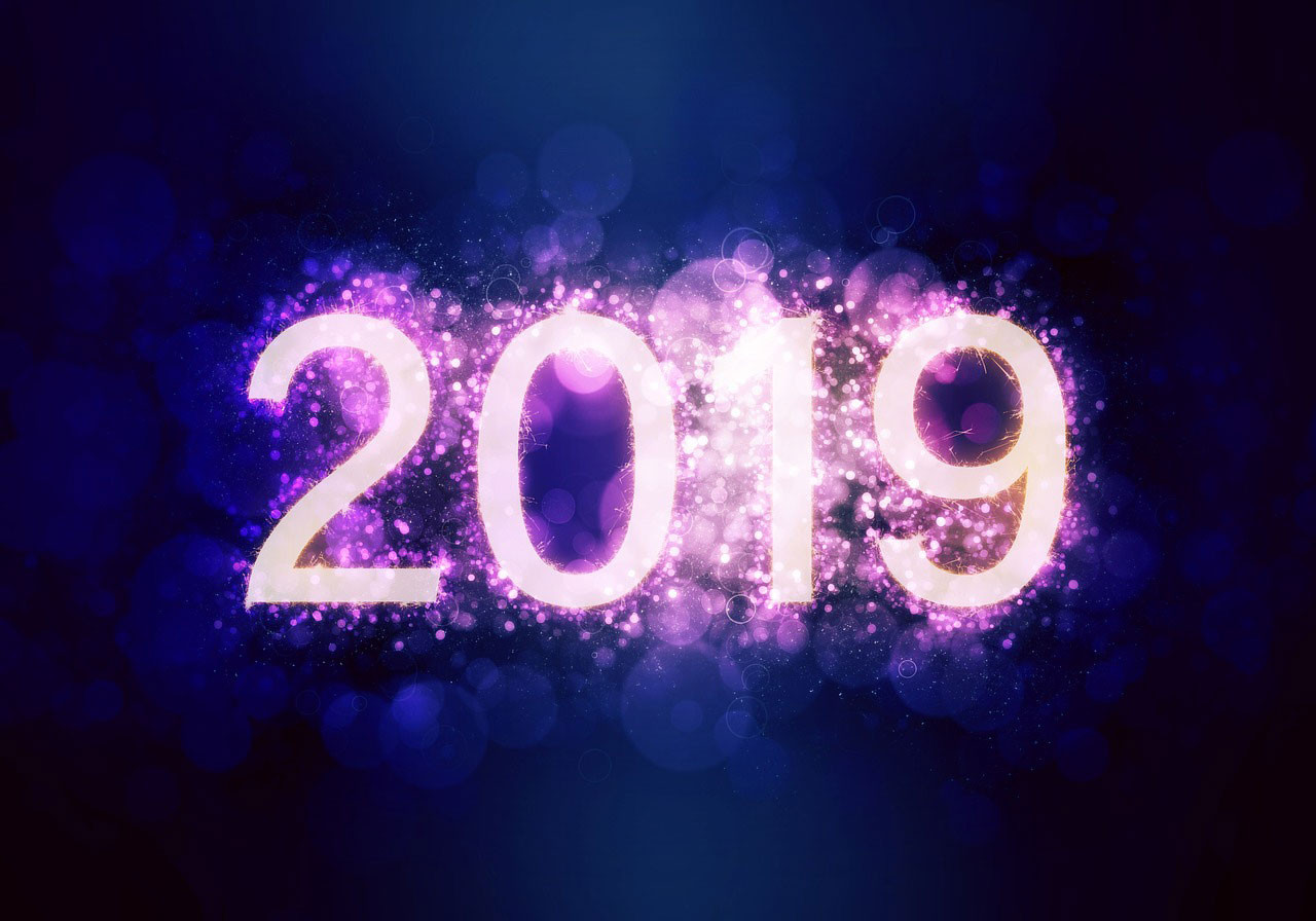 Look to 2019 with Velocity Tech Solutions!