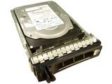 "Dell UM902 Hard Drive 146GB 15K SAS 3.5"" in Tray"
