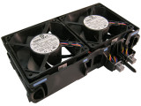 Dell GY676 Dual Fan Assembly