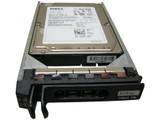 "Dell X160K Hard Drive 146GB 10K SAS 2.5"" in Tray"