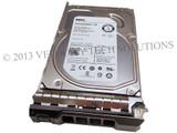 """Dell 740YX Hard Drive 1TB 7.2K SAS 3.5"""" in Tray"""