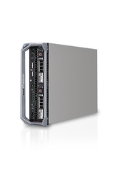 Dell PowerEdge M610 Blade Server - Configured