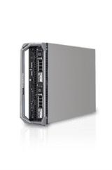 Dell PowerEdge M610 Blade Server - Configured