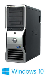 Dell Precision T7500 Workstation - Configured