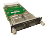 Dell YY741 10GB Dual Port Stacking Module