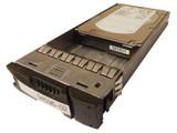 "EqualLogic 94596-02 Hard Drive 400GB 10K SAS 3.5"" in Tray"