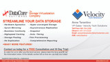 DataCore SDS - Software