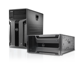 """Dell PowerEdge T710 - 2.5"""" - Tower or Rack Server - Customize Your Own"""