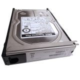 "EqualLogic 0995752-01 Hard Drive 2TB 7.2K SATA 3.5"" in Tray"