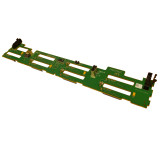 "Dell X836M 1x8 3.5"" Backplane for PowerEdge R510"