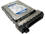 """Dell 341-8864 Hard Drive 250GB 7.2K SATA 3.5"""" in Tray"""