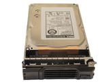 "EqualLogic 6DG83 Hard Drive 600GB 15K SAS 3.5"" in Tray"