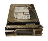 "EqualLogic 3DWMV Hard Drive 1TB 7.2K SAS 3.5"" in Tray"