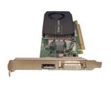 Dell 4J2NX NVIDIA Quadro 600 1GB Video Card