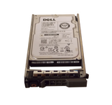 "Dell TRCN6 Hard Drive 600GB 15K SAS 2.5"" in Tray"