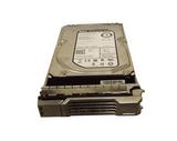 "EqualLogic 6H6FG Hard Drive 3TB 7.2K SAS 3.5"" in Tray"