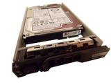 """Dell XTH17 Hard Drive 900GB 15K SAS 2.5"""" in Tray"""