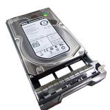 "EqualLogic 7YXTH Hard Drive 2TB 7.2K SATA 3.5"" in Tray"