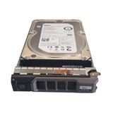 "Dell R7FKF Hard Drive 2TB 7.2K SAS 3.5"" in Tray"