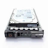 Dell TMVN7 Hard Drive 2 TB 7.2K SAS 2.5 in Tray