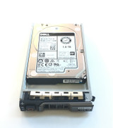 Dell 43N12 Hard Drive 1.8TB 10K SAS 2.5 in Tray