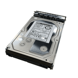 EqualLogic 10K45 Hard Drive 2 TB 7.2K SAS 3.5 in Tray