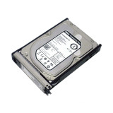 EqualLogic 7WV9W Hard Drive 2 TB 7.2K SAS 3.5 in Tray